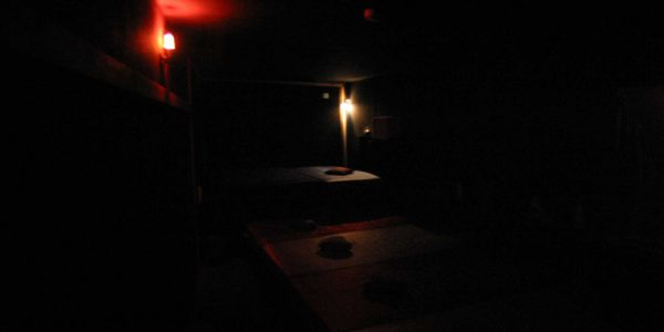 Swingerclub Big Bamboo Darkroom