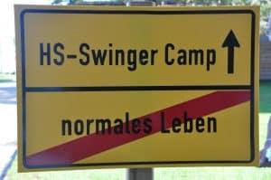 Swingerclub Haus Handersfeld