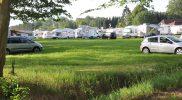 Haus Sandersfeld Campingplatz