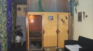 Swingerclub Absinth Sauna