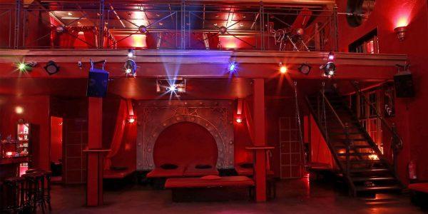 Swingerclub Insomnia Foyer