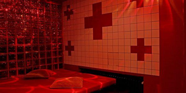 Swingerclub Insomnia Klinikbereich