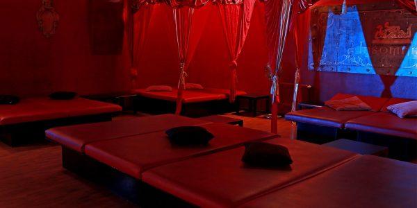 Swingerclub Insomnia Spielwiese