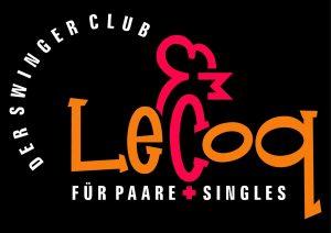 Swingerclub Lecoq Logo