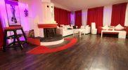 Swingerclub Lillith Loungebereich