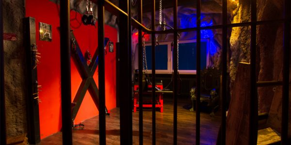 Swingerclub Lillith SM Zimmer