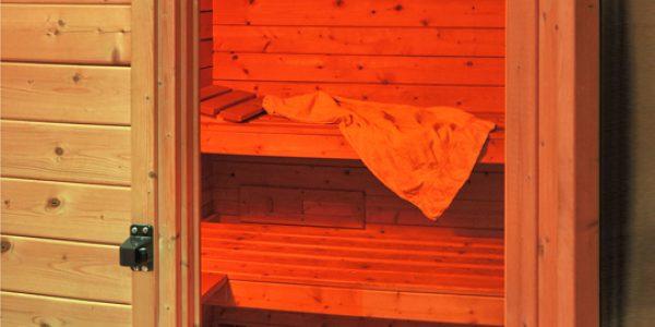 Swingerclub Luna Sauna