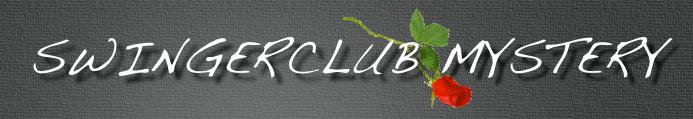 Swingerclub Mysterie Logo