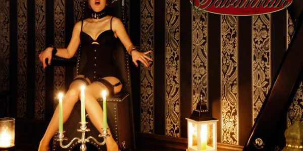 Swingerclub Savannah BDSM Bereich