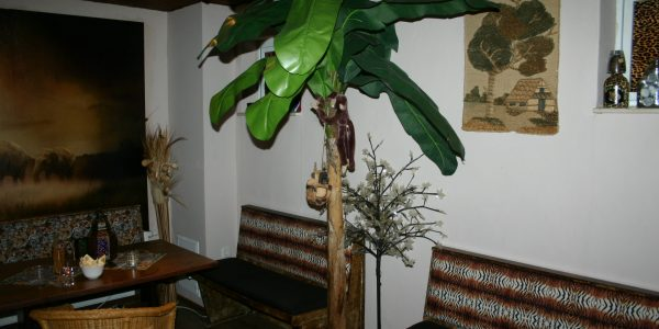 Swingerclub Venus Sitzbereich
