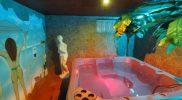 Swingerclub Venus Whirlpool
